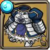騎士王セイバーの鎧アイコン