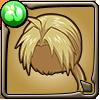 鋼の錬金術師の髪型アイコン