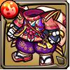 葉隠 桜咲の服アイコン