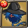 4人目のマギ アラジンの帽子アイコン