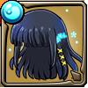 優等生 深雪の髪型アイコン