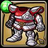 天馬星座の青銅聖衣鎧アイコン
