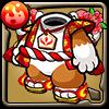 駆祝戌の慶縄衣アイコン