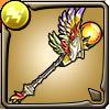 輝彩鳥の照雷杖アイコン