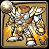 輝翼の聖鎧アイコン