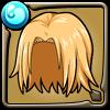 アンナの髪型アイコン