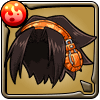 葉の髪型アイコン
