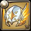 輝翼の聖兜アイコン
