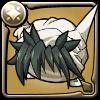封神の使命太公望の頭巾アイコン