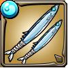 秋刀魚の猟双剣アイコン