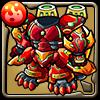 燬械龍の紅爛鎧アイコン