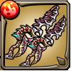 獄王の魔炎双アイコン
