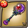 妖艶月の呪杖アイコン