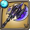 鎧魔の斬破斧アイコン