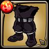 邪眼師飛影の戦闘服アイコン