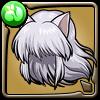 妖狐蔵馬の髪型アイコン