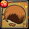 〈傲慢の罪〉エスカノールの髪型アイコン