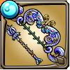 瑠璃の氷露弓アイコン