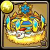氷皇帝の宝冠アイコン