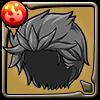 スバルの髪型アイコン