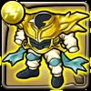 気鋼闘衣仙水の鎧アイコン
