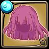 神威解放ヘスティアの髪型アイコン