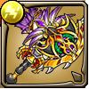 幽淵妃の魔棘斧アイコン