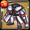 精霊騎士ユリウスの制服アイコン