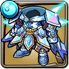 幻鏡の蒼晶鎧アイコン