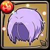 精霊騎士ユリウスの髪型アイコン