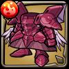 鮮血の戦乙女シャルティアの鎧アイコン