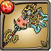 菩提 涅槃の斧アイコン