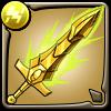星をも砕く天秤座の剣アイコン