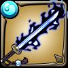 魔物を統べるものリムルの剣アイコン