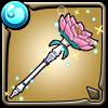 女神アクアの杖アイコン