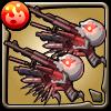 煉葬獄の冥骸銃アイコン