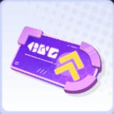 バトルポイントブーストカード(7日)のアイコン
