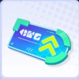 バトルポイントブーストカード(3日)のアイコン