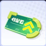 バトルポイントブーストカード(1日)のアイコン