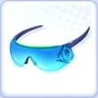 しんげきメガネのアイコン