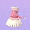 オドリドリ(ふらふらスタイル)のアイコン