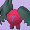 レジドラゴのアイコン