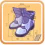 スチールブーツ(歴戦のブーツ)