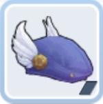 羽のベレー[1]