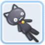 黒猫レメゲトン