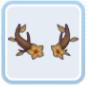 木漏れ日の枝角シリーズ