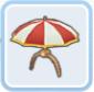 トナカイの傘