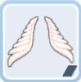 天使の翼耳[1]