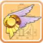 四翼の天使