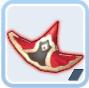 フレイムリトルウィッチ帽[1]